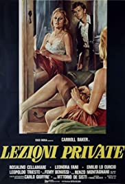 Watch Free The Private Lesson (1975)