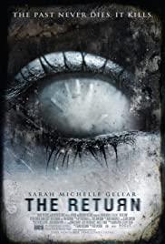Watch Free The Return (2006)