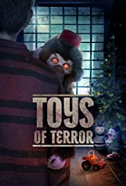 Watch Free  Toys of Terror (2020)