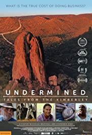 Watch Free Undermined  Tales from the Kimberley (2018)