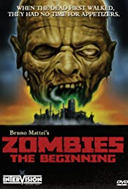 Watch Free Zombies: The Beginning (2007)