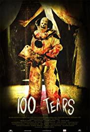 Watch Free 100 Tears (2007)