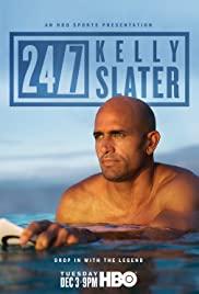 Watch Free 24/7: Kelly Slater (2019)