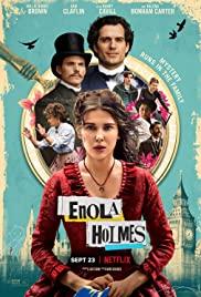 Watch Free Enola Holmes (2020)