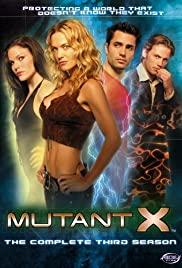Watch Free Mutant X (20012004)