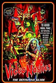 Watch Free Video Nasties: Moral Panic, Censorship & Videotape (2010)