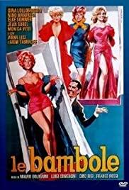Watch Free The Dolls (1965)