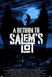 Watch Free A Return to Salems Lot (1987)