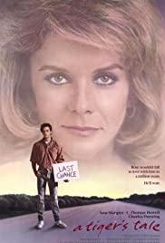 Watch Free A Tigers Tale (1987)
