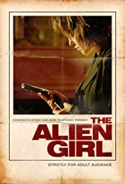 Watch Free The Alien Girl (2010)