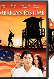 Watch Free American Pastime (2007)