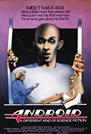 Watch Free Android (1982)