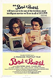 Watch Free Bed & Board (1970)
