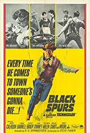 Watch Free Black Spurs (1965)