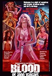 Watch Free Blood of 1000 Virgins (2013)