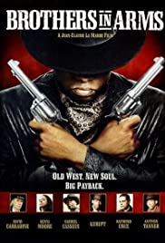 Watch Free Brothers in Arms (2005)