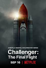 Watch Free Challenger: The Final Flight (2020)
