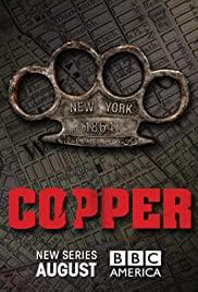 Watch Free Copper (20122013)