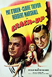 Watch Free CrackUp (1946)