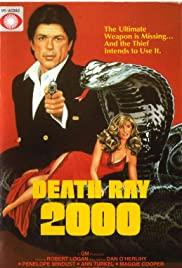 Watch Free Death Ray 2000 (1981)