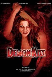 Watch Free Demon Kiss (2008)