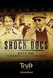 Watch Free Devils Road: The True Story of Ed and Lorraine Warren (2020)