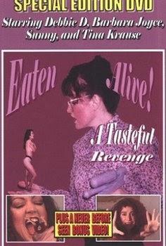 Watch Free Eaten Alive: A Tasteful Revenge (1999)