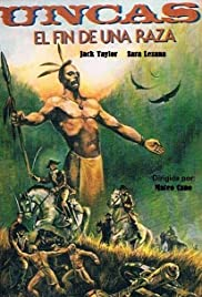 Watch Free Fall of the Mohicans (1965)