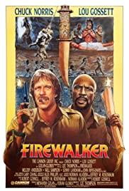 Watch Free Firewalker (1986)