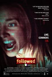 Watch Free Followed (2018)