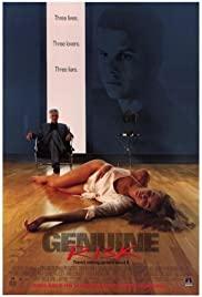 Watch Free Genuine Risk (1990)