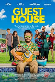Watch Free Guest House (2020)