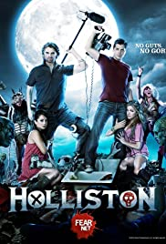 Watch Free Holliston (2012 )