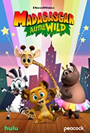 Watch Free Madagascar: A Little Wild