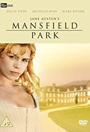 Watch Free Mansfield Park (2007)