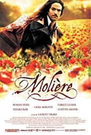 Watch Free Molière (2007)