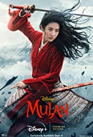 Watch Free Mulan (2020)