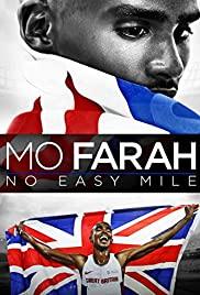 Watch Free Mo Farah: No Easy Mile (2016)