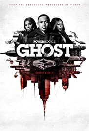 Watch Free Power Book II: Ghost (2020 )
