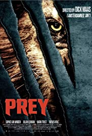 Watch Free Prey (2016)