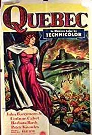 Watch Free Quebec (1951)
