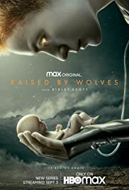 Watch Free Raised by Wolves (2020 )