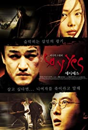 Watch Free Say Yes (2001)