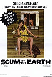 Watch Free Scum of the Earth (1974)
