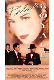 Watch Free Smokescreen (1988)