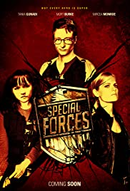 Watch Free Special Forces (2016)