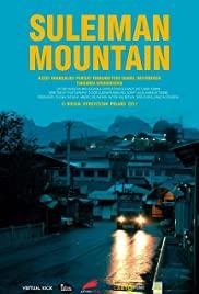 Watch Free Suleiman Mountain (2017)