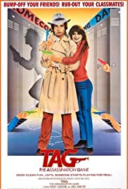 Watch Free Tag: The Assassination Game (1982)
