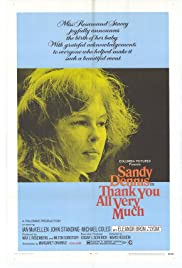 Watch Free A Touch of Love (1969)