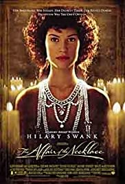 Watch Free The Affair of the Necklace (2001)